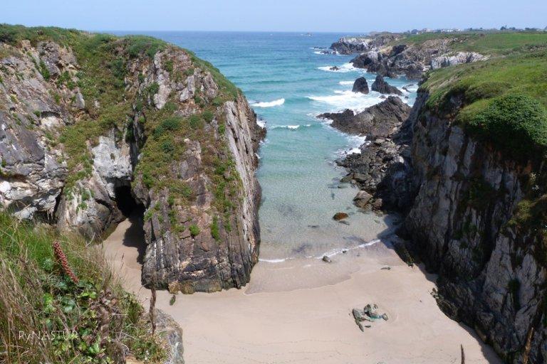 8. Playa de Penarronda
