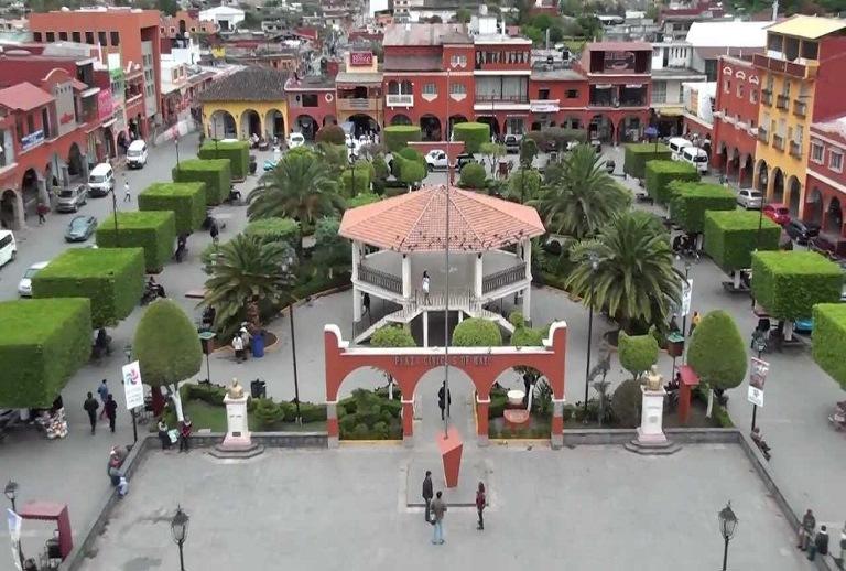 80. Xicotepec, Puebla