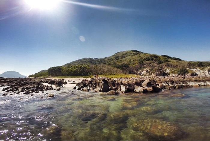 9. Isla de La Piedra
