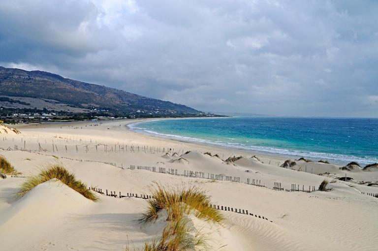 9. Punta Paloma