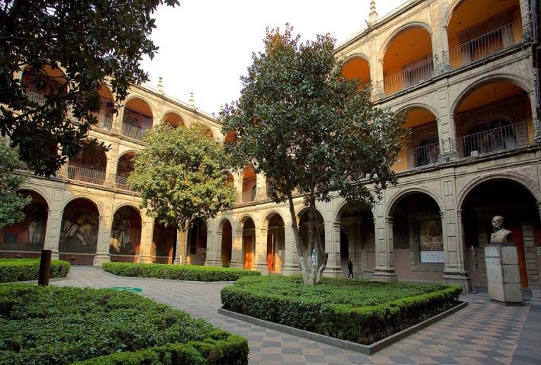 95) San Ildefonso