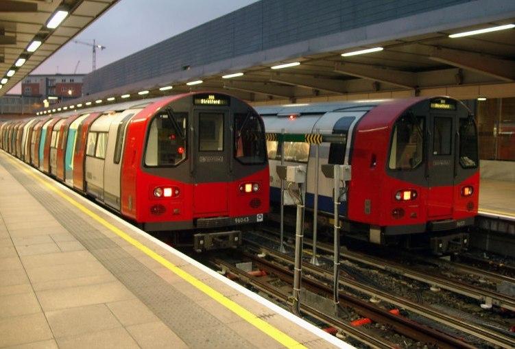 1. ¿Qué es el metro de Londres