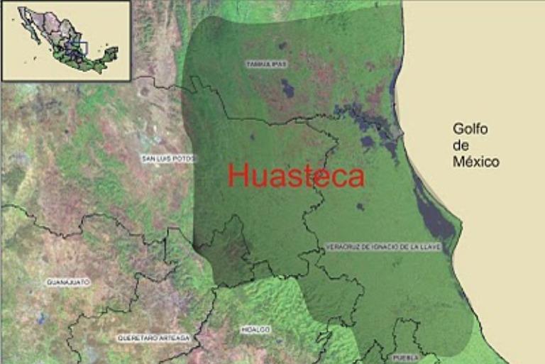 1. ¿Qué es la Huasteca
