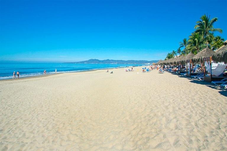 1. Disfruta de un día de playa