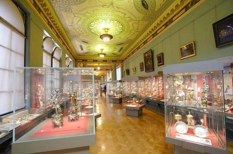 12. Museo de Victoria y Alberto