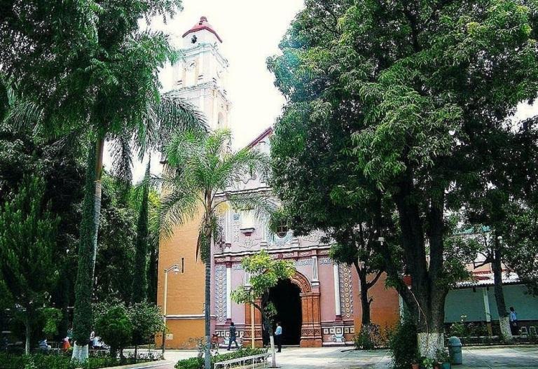 13. ¿Qué hay para ver en Coxcatlán