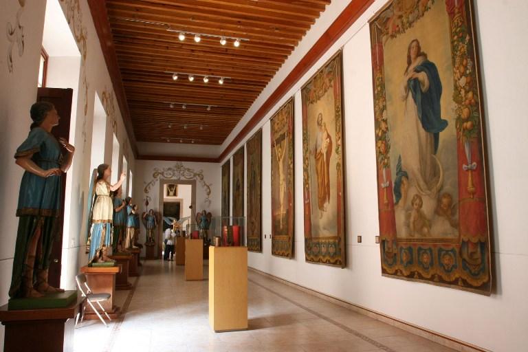 13. Museo de Arte Sacro