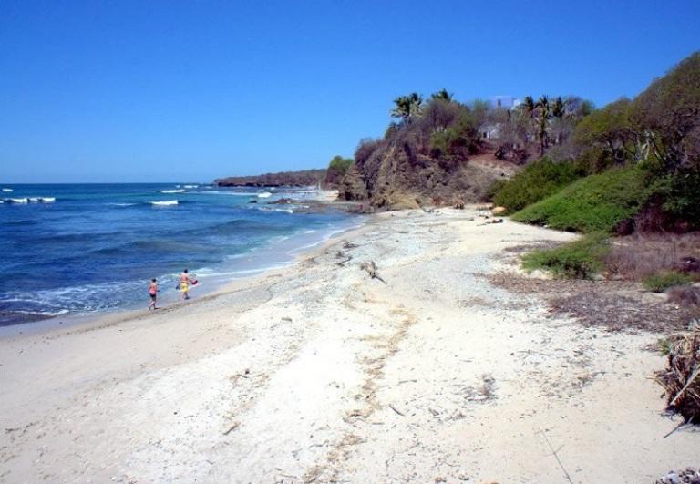 15. Punta Burros