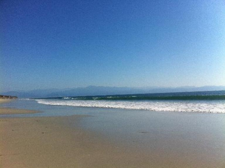 16. Playa Destiladeras