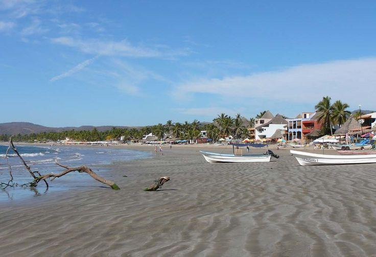 17. La Manzanilla
