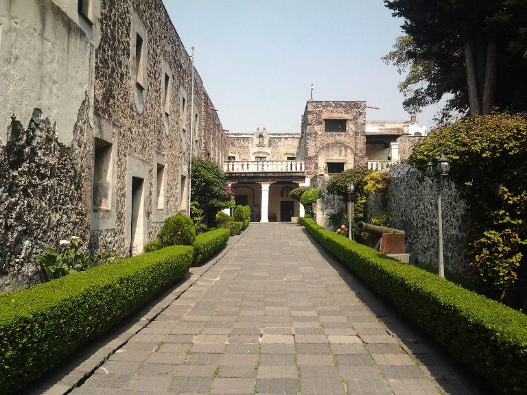 17. Museo de las Intervenciones