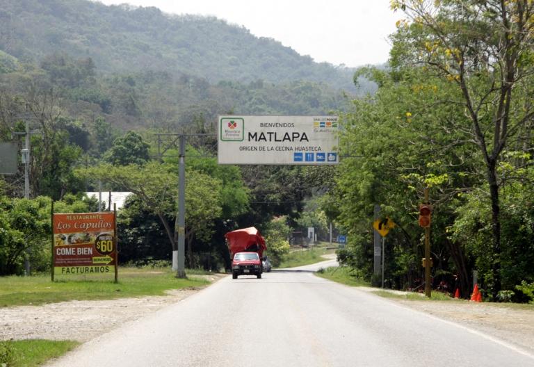 22. ¿Cuáles son los principales atractivos de Matlapa