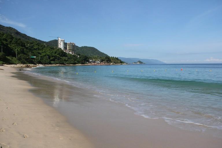 26. Playa Palmares