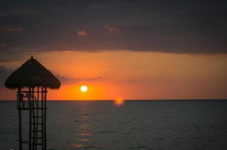 3. Restaurante Coco Tropical
