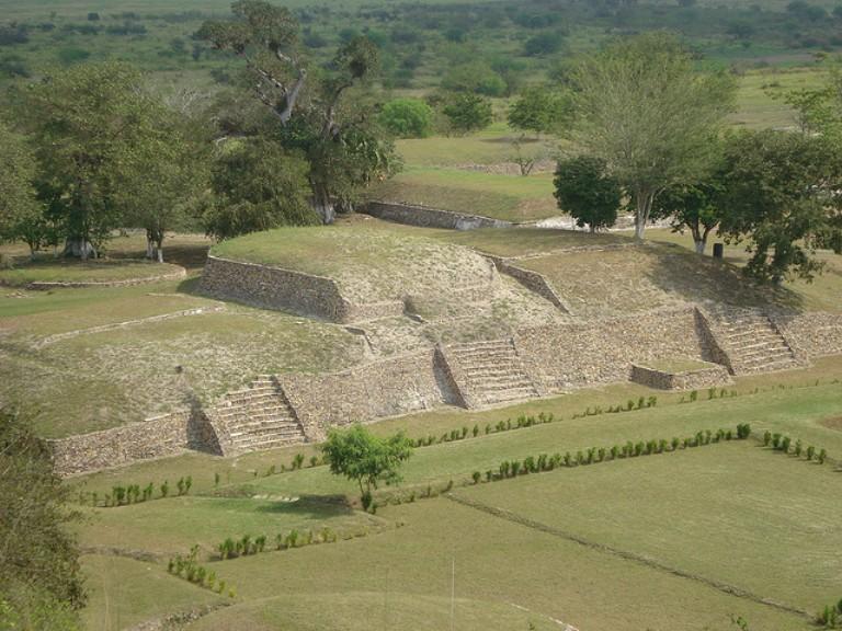 31. ¿Cuál es el otro sitio arqueológico relevante de Tamuín