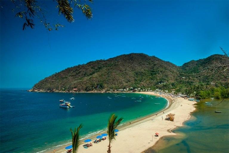 33. Playa Yelapa