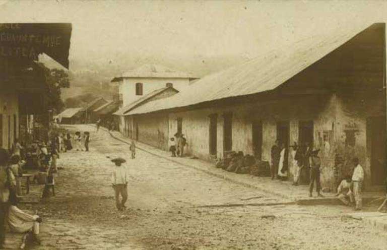 4. ¿Cuándo fue fundada Xilitla