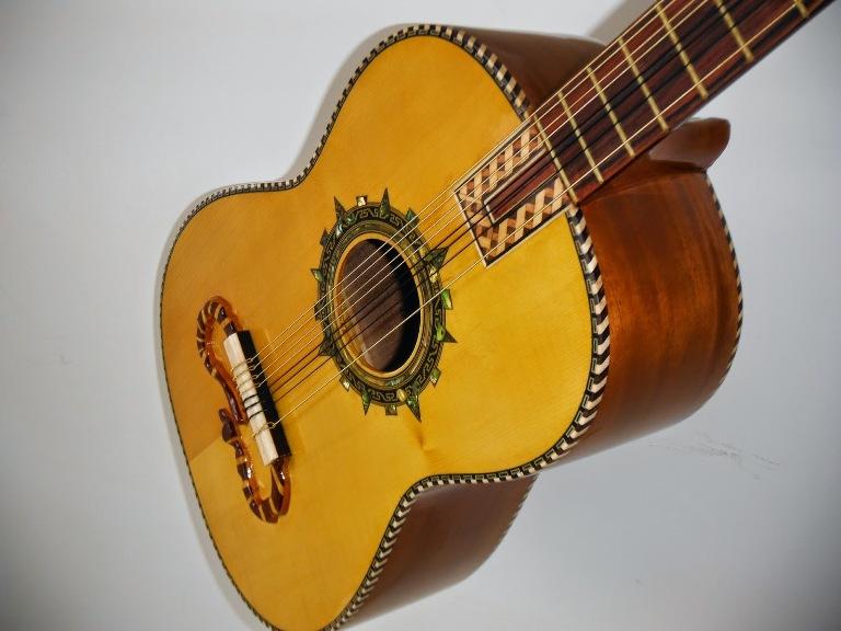 5. ¿Cuál es la música típica Huasteca