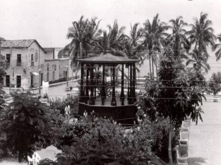 5. ¿Cuándo nació el actual Puerto Vallarta como ciudad
