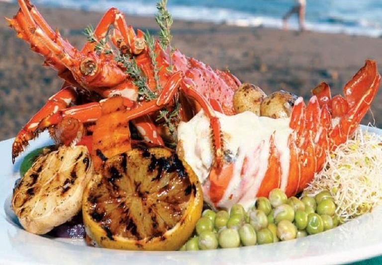 5. Disfruta de la gastronomía nayarita
