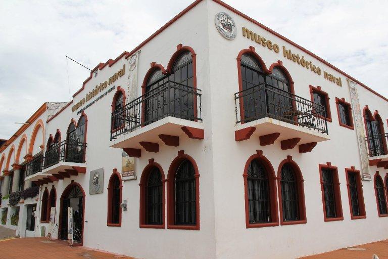 6. Museo Histórico Naval