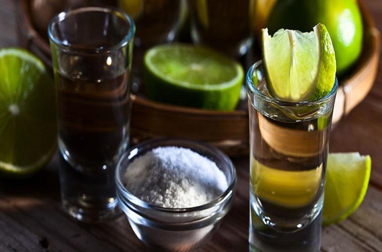 6. Visita la destilería de tequila