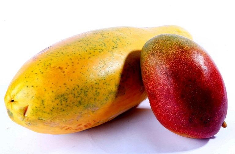 8. Prueba las frutas y hortalizas locales