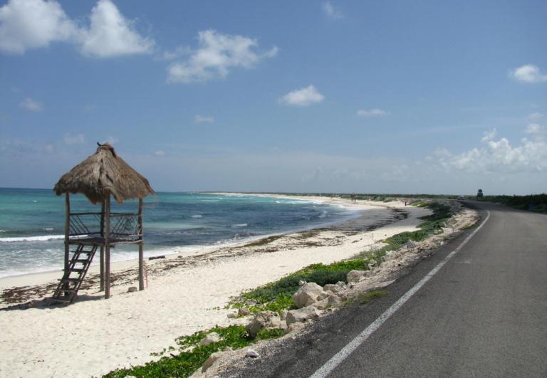 8. Recorre Punta Chiqueros