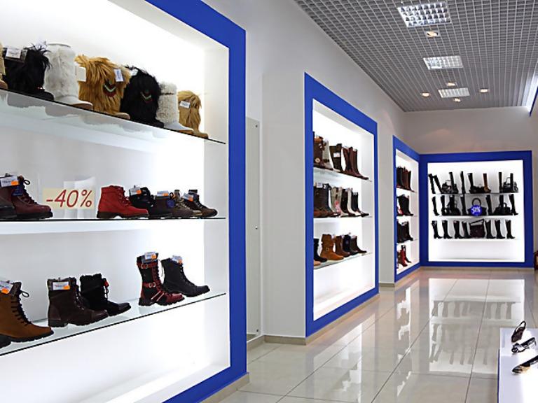 """9. Día de"""" Shoe shopping"""""""