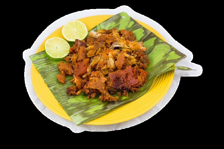 13. Prueba las delicias de la cocina huasteca