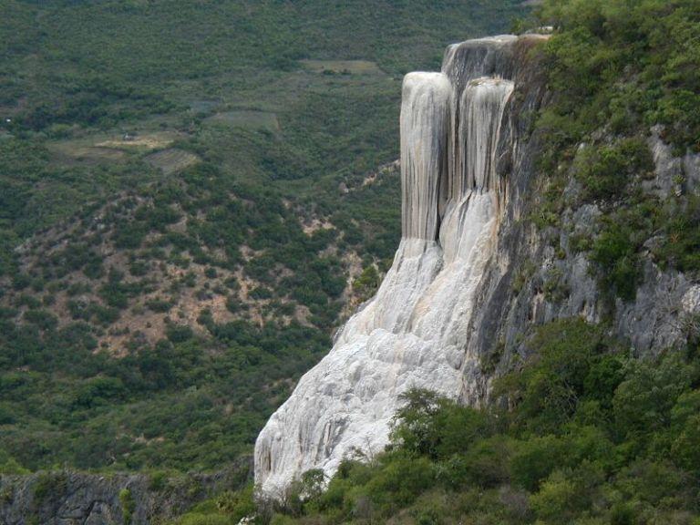 5-cascadas-petrificadas-de-hierve-el-agua-oaxaca