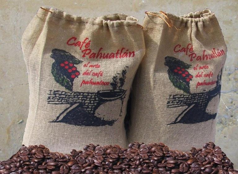 Cafe de Pahuatlán