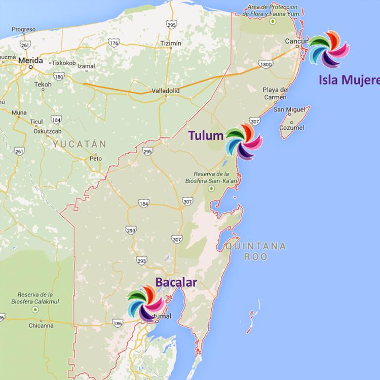 Tulum Quintana Roo Guia Definitiva Tips Para Tu Viaje