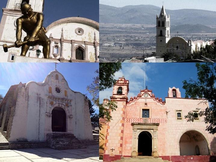 Ixtapan de la Sal, Estado de México - Pueblo Mágico: Guía