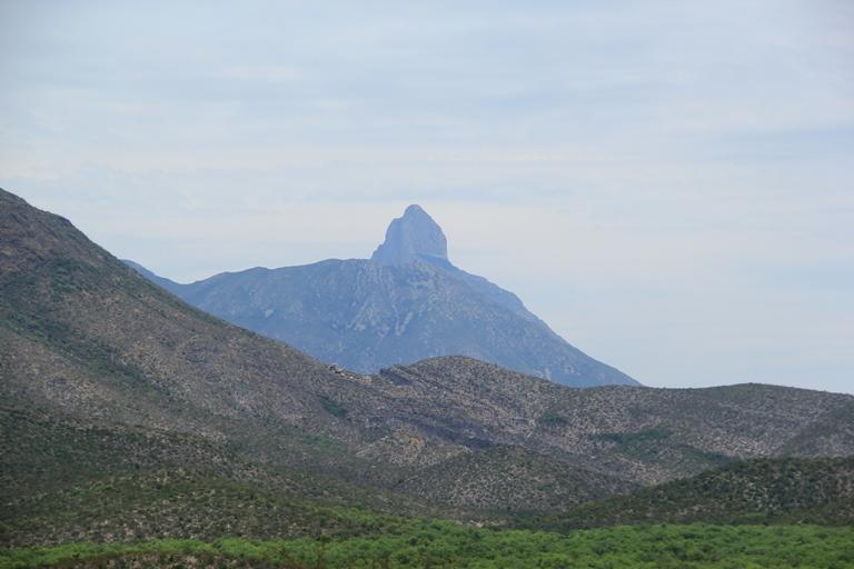 Clima en Candela Coahuila
