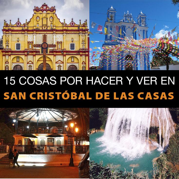 15 Cosas Por Hacer Y Ver En San Cristóbal De Las Casas - Tips Para ...