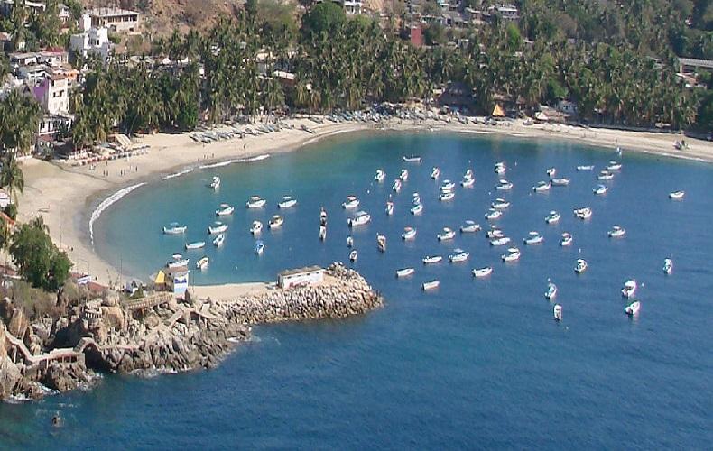Puerto escondido oaxaca gu a definitiva tips para tu viaje - Viajes a puerto escondido ...