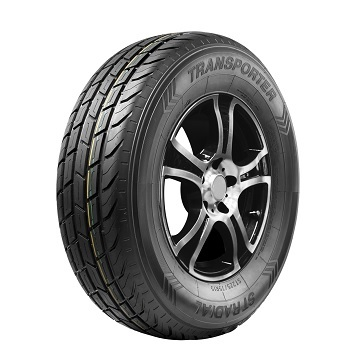 Transporter St Radial 205 75r15 107 M Tireget The Easiest Way To Buy Tires Online