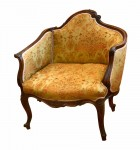 Louis the 15th style, french armchair,