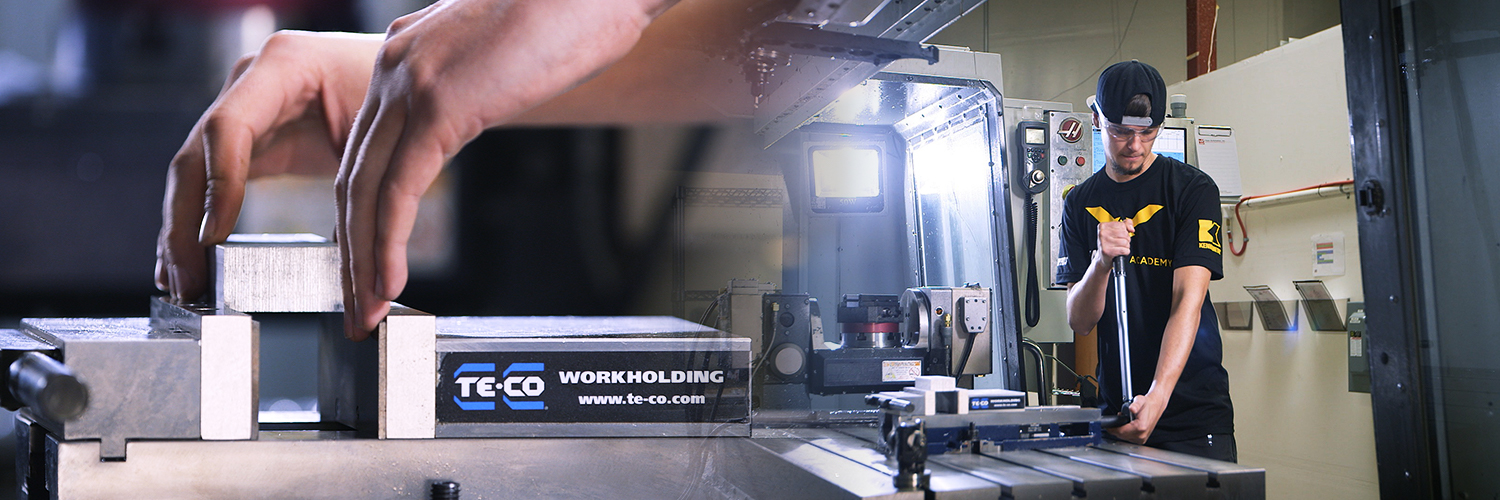 CNC Mill Fundamentals Image