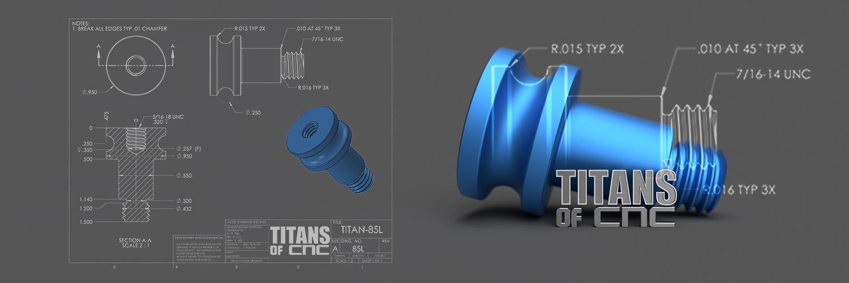 TITAN-85L Image