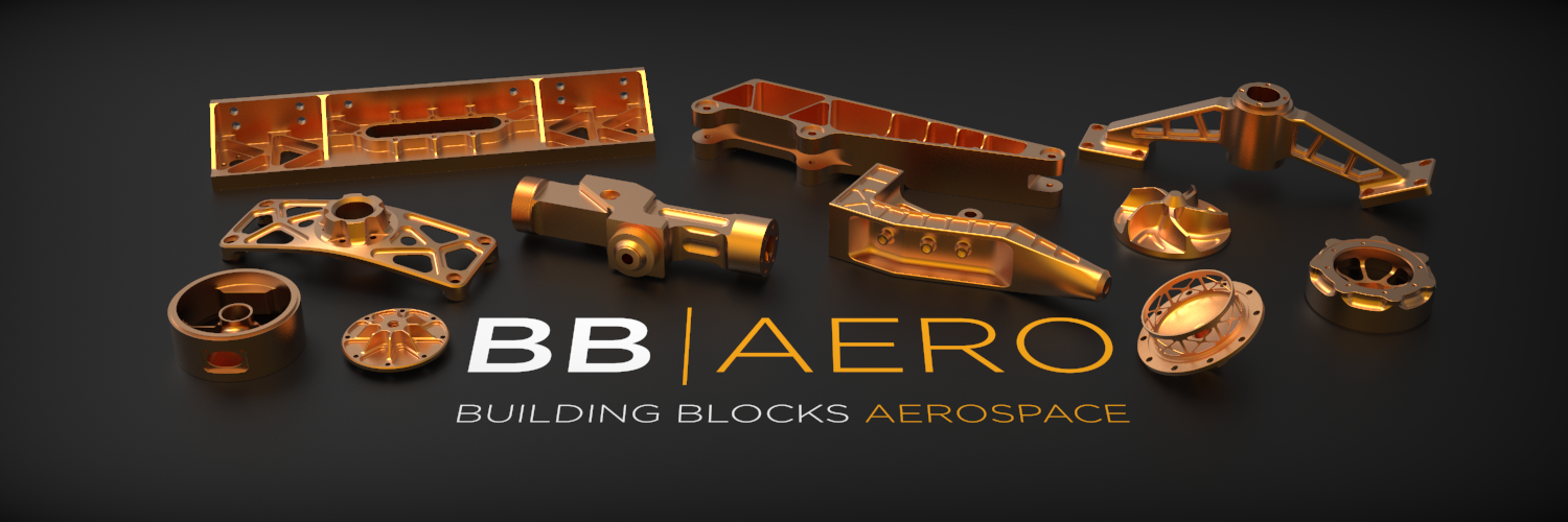 BUILDING BLOCKS AEROSPACE Image