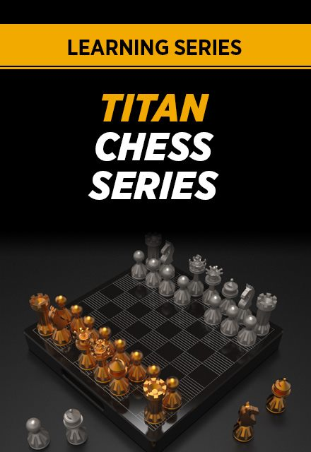 TITANS of CNC: Academy