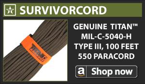 Titan SurvivorCord