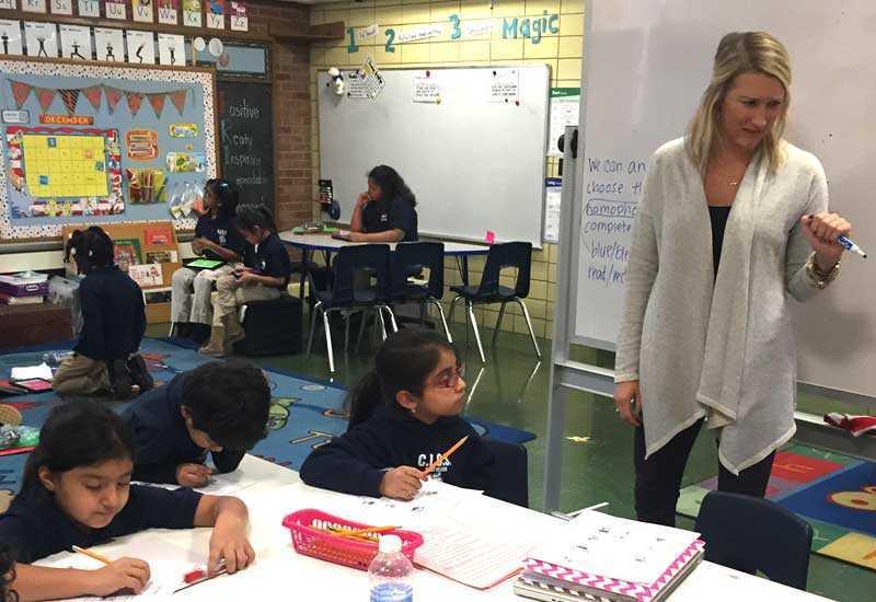 Cics1 1 Multi Age Classrooms