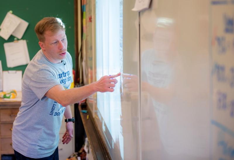 Lovett5 4 Teacher Planning Time