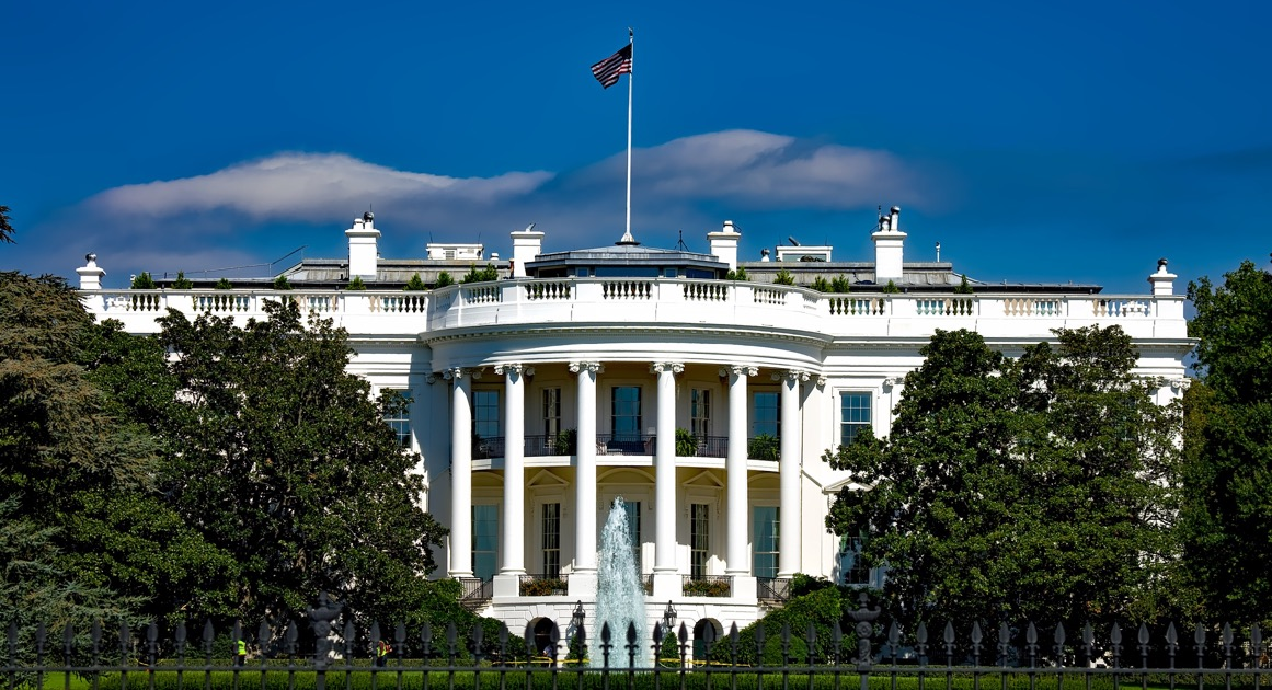 Image of the White House
