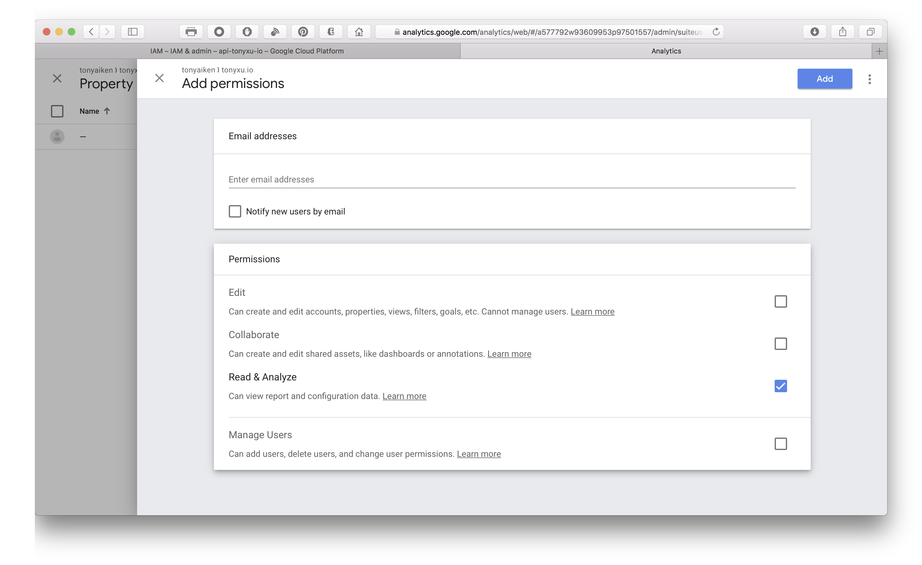 add-service-account-email-to-analytics-account