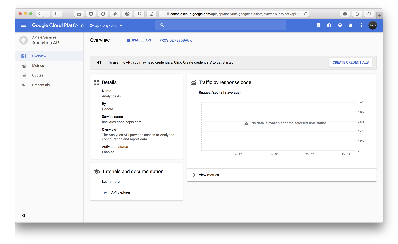 enable-analytics-api