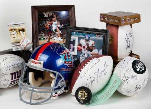 Sports Memorabilia-sssportsmemorabilia.com